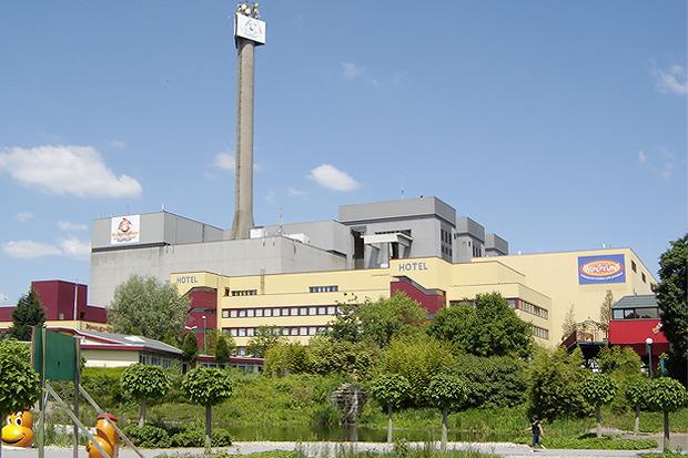 Идеи для города: Парк развлечений в атомной станции. Изображение № 8.