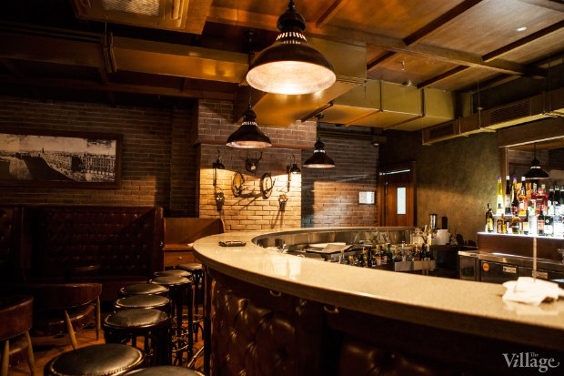 Новое место: Кафе Far Rockaway и Far Bar. Изображение № 19.
