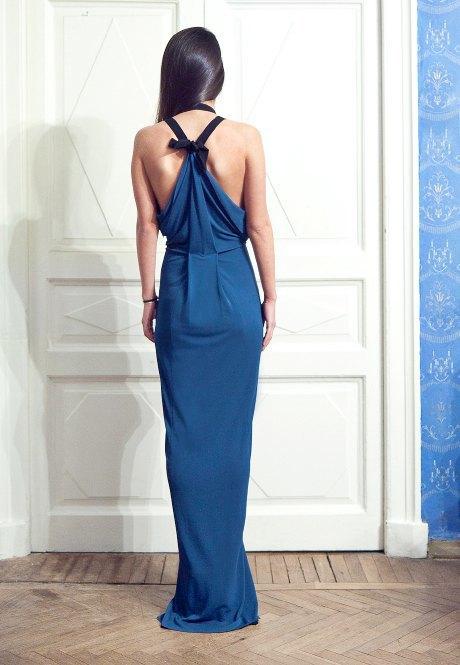 Вещи недели: 9 платьев соткрытой спиной. Изображение № 8.