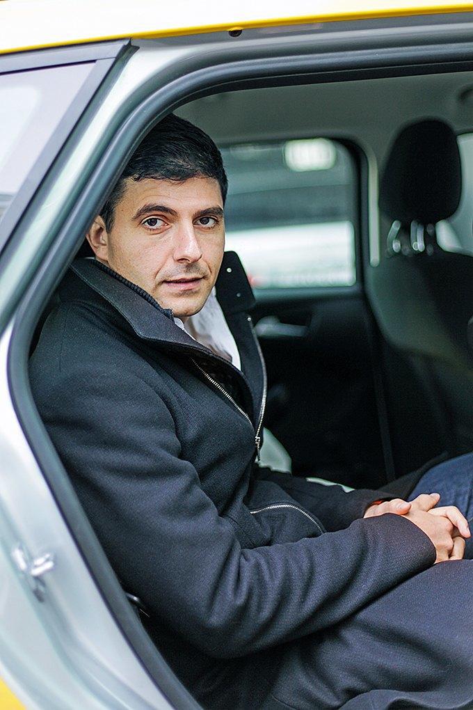 GetTaxi: Как создать международный сервис заказа такси. Изображение № 1.