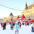 Самая дорогая ёлка в Москве стоит у Большого театра. Изображение № 2.