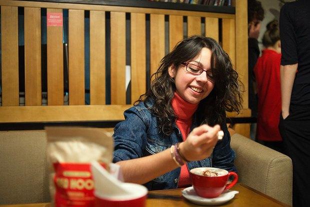 Испанский немецкий: Кафе и бары Киева. Изображение № 21.