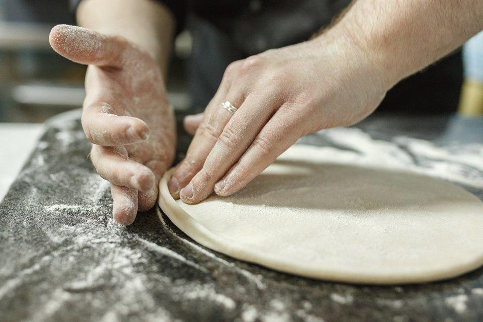 Как трое друзей запустили локальную доставку пиццы «Провинция». Изображение № 9.