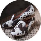 На полках: Магазин обуви ShoeShoe. Изображение №33.