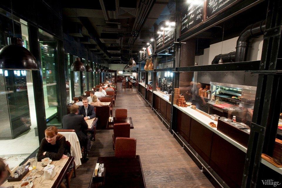 Части тела: 21 стейк-хаус и мясной ресторан в Москве. Изображение № 8.