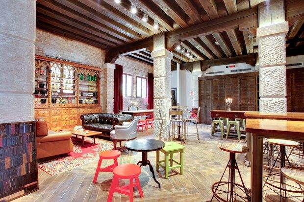 Фото: hostelvenice.org. Изображение № 47.