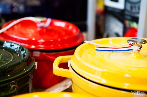 Новое место: магазин Cook House. Изображение № 19.