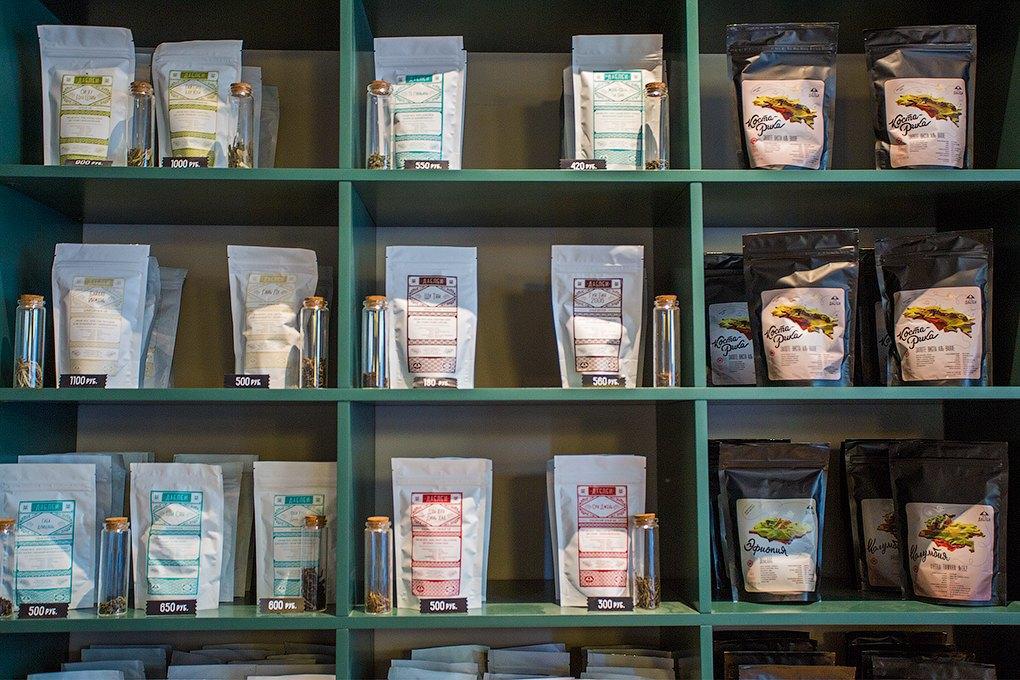 Double B: Сеть кофеен, зарабатывающая на продаже кофе конкурентам. Изображение № 5.