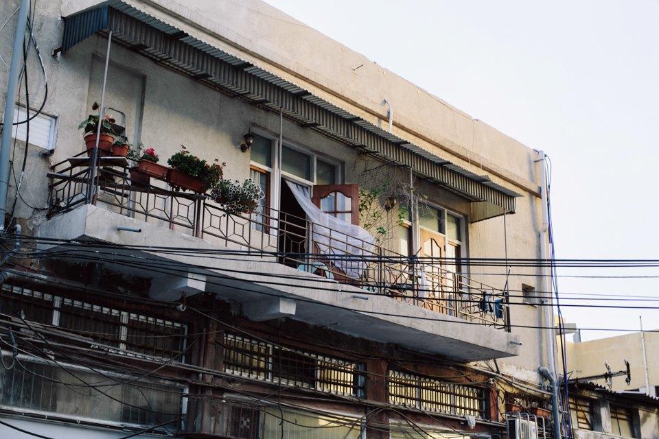 Флорентин, квартал баров ивечеринок в Тель-Авиве. Изображение № 24.