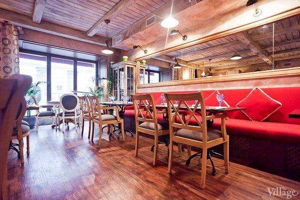 Новое место: Ресторан Freeman's. Изображение № 15.
