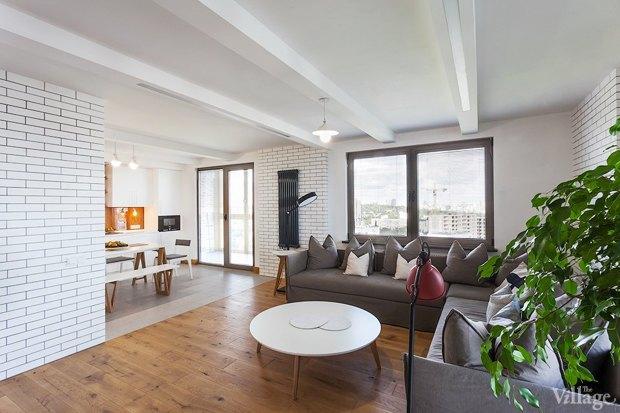 Задели за жилое: Анастасия Каримова о моде на апартаменты. Изображение № 3.