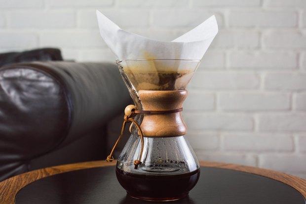Как заваривать альтернативный кофе дома. Изображение № 3.