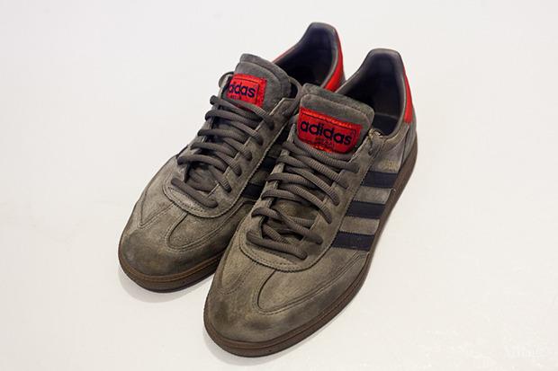 Кроссовки Adidas Special — 1 500 рублей. Изображение № 113.