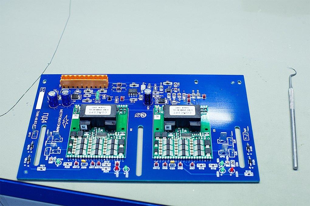Производственный процесс: Как делают платы для электроники. Изображение № 16.