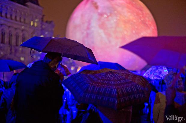 Гости столицы: Голландский светодизайнер о Новом Арбате и темноте. Изображение № 4.