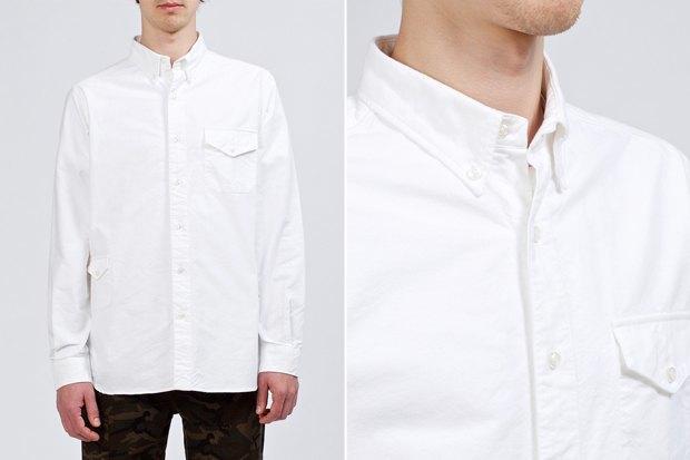 Шесть мужских рубашек. Изображение № 5.