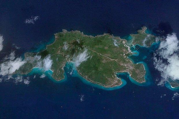 Семь островов, которые можно купить. Изображение № 3.