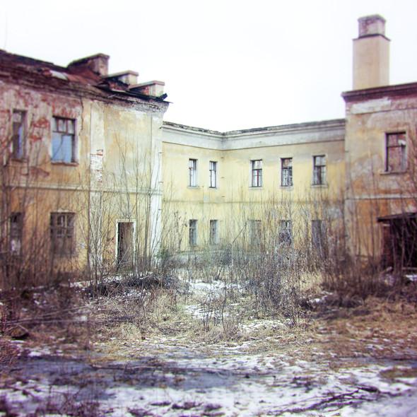 В зоне риска: Усадьба Гребнево. Изображение № 17.