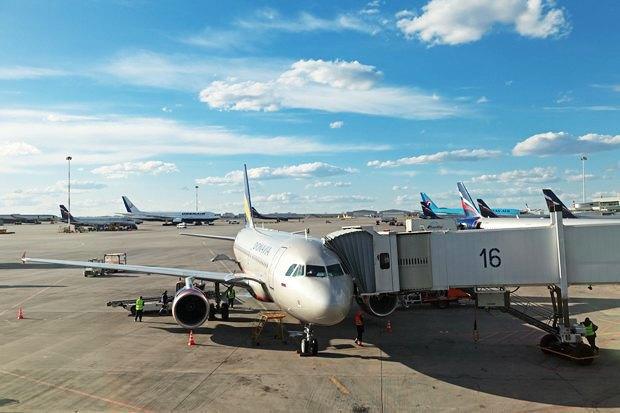 Итоги недели: платная парковка, перевод международных рейсов в новый терминал и ремонт цирка. Изображение № 4.