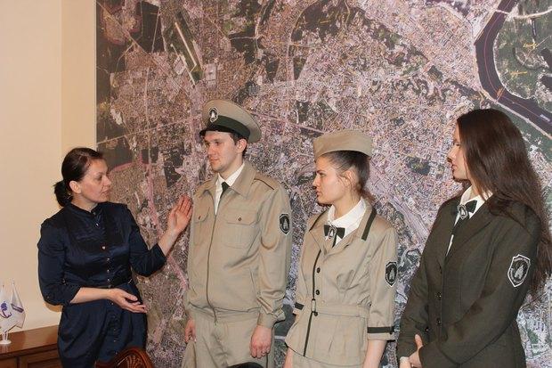 Для инспекторов благоустройства введут униформу. Изображение № 3.