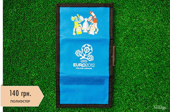 Вещи недели: официальные сувениры Евро-2012. Зображення № 24.