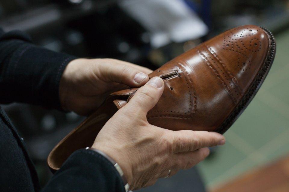 Как заработать, одевая чиновников и артистов. Изображение № 23.