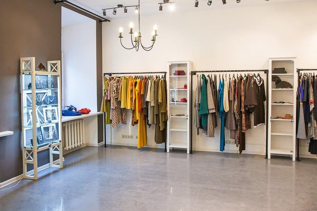 Шоу Рум Женской Одежды В Москве