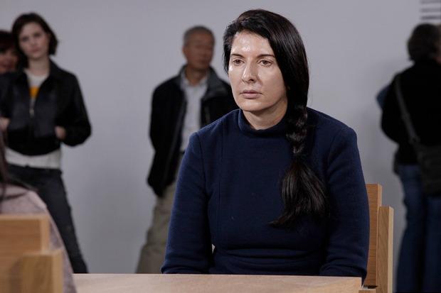 Гости столицы: Марина Абрамович осмерти, снахи Леди Гаге . Изображение №5.