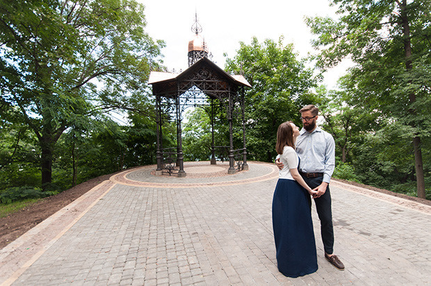 Вторая Poloвинка: Русалия и Антон Або . Изображение № 45.