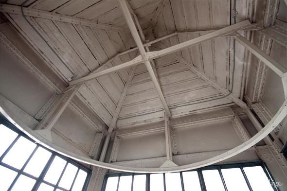 Внутренние помещения башни.. Изображение № 6.