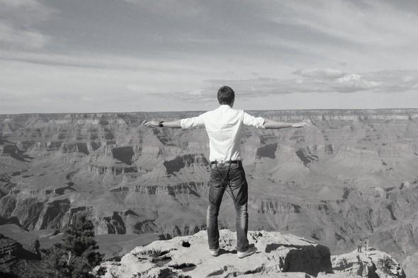 Изображение 23. Отчет о путешествии по Америке осенью 2010.. Изображение № 15.