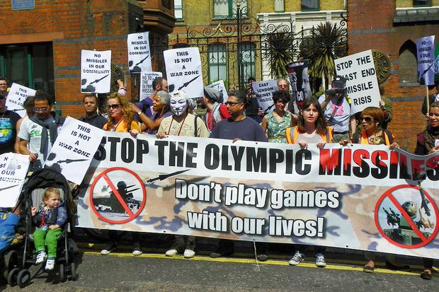 Дневник города:Олимпиада в Лондоне. Изображение № 5.