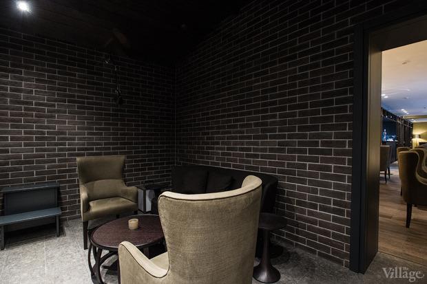 Новое место (Киев): Ресторан Graine de Moutarde. Зображення № 30.