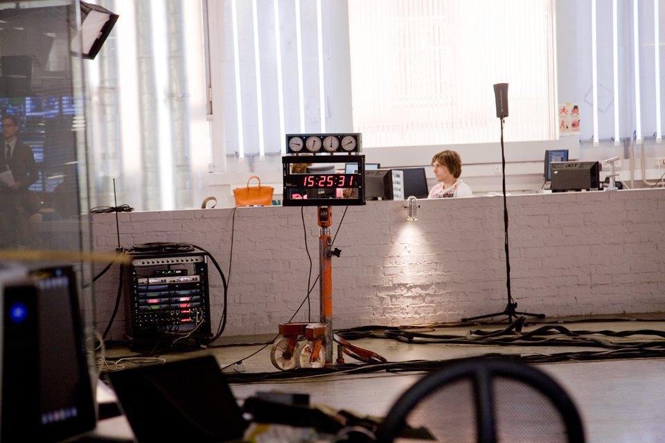 Офис телеканала «Дождь» на «Красном октябре». Изображение № 13.