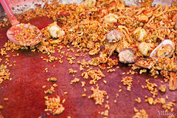 Полевая кухня: Уличная еда на примере Пикника «Афиши». Изображение № 42.