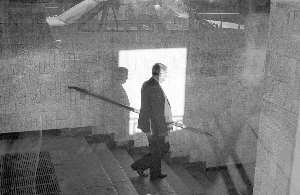 Камера наблюдения: Москва глазами Алексея Мякишева. Изображение № 15.