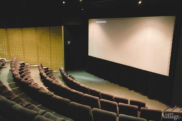Новое место: Центр документального кино . Изображение № 13.