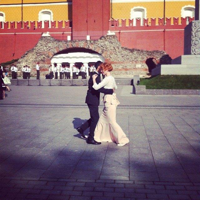 Выпускной-2014 в снимках Instagram. Изображение № 22.