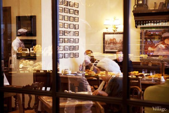 Новое место: кафе и пекарня Paul. Изображение № 11.