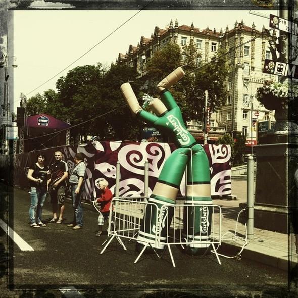 Киевские пользователи Instagram создали теги Евро-2012. Зображення № 4.