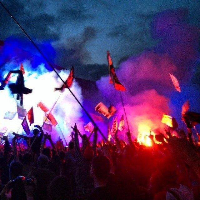 Фестивали Нашествие, Svoy Субботник и Outline вснимках Instagram. Изображение № 12.