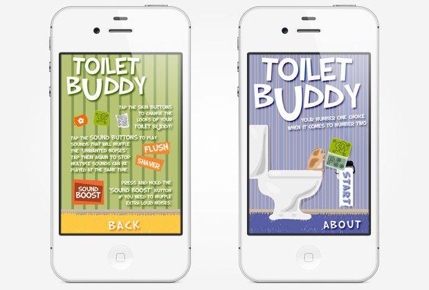 Смывайся: 7 незаменимых туалетных приложений. Изображение № 11.