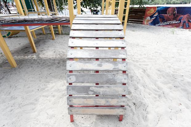 Прохладное место: 5 пляжей в Киеве. Зображення № 33.