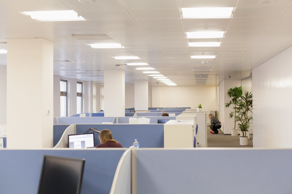 Как работают в SAP. Изображение № 17.