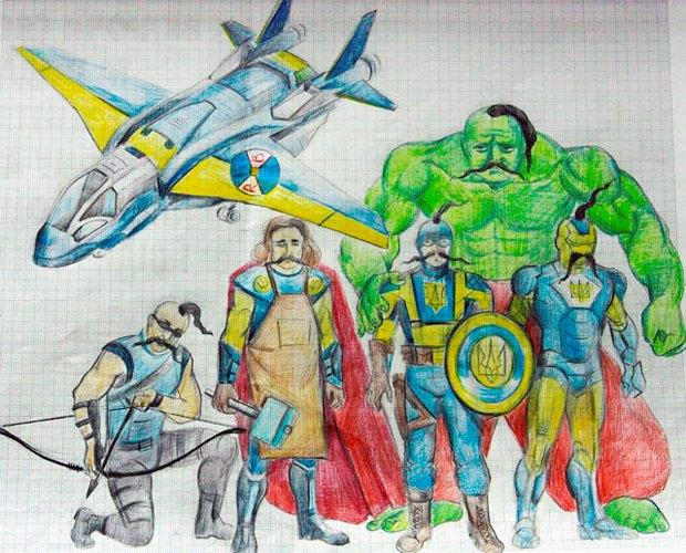 Полёт ненормальный: Участники Flugtag — о своих летательных аппаратах . Зображення № 29.