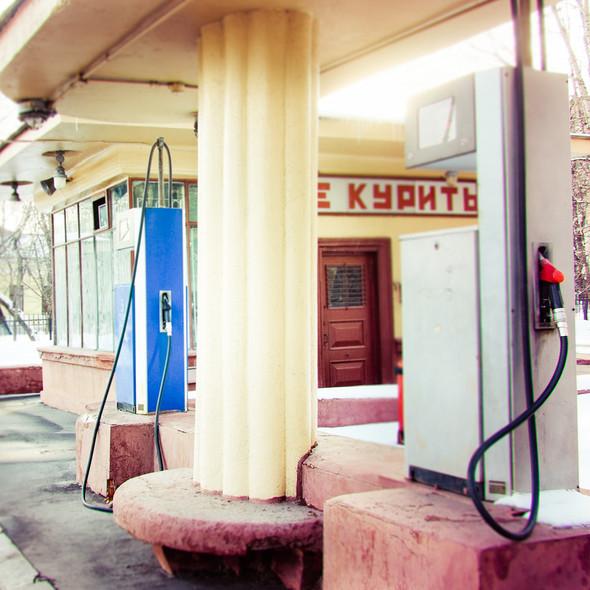 В зоне риска: АЗС «Кремлёвская». Изображение № 11.