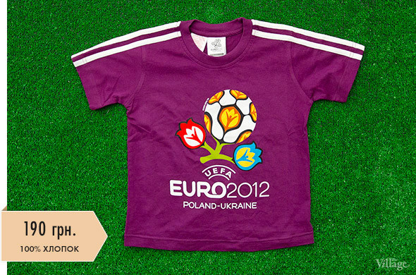 Вещи недели: официальные сувениры Евро-2012. Зображення № 8.
