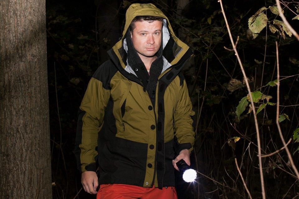 Руководитель «Лиза Алерт» Григорий Сергеев— отом, как ищут людей, пропавших вгороде. Изображение № 2.