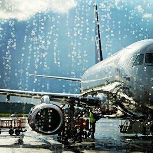 pulkovo_airport. Изображение № 5.