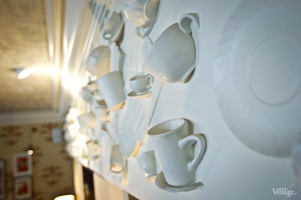Новое место: Sweet Home Cafe. Изображение № 3.